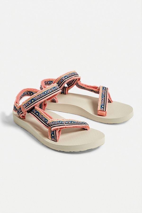 390d9cb55285 Slide View  1  Teva Original Universal Maressa Sandals