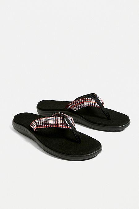 88188f309 Teva Voya Flip-Flops