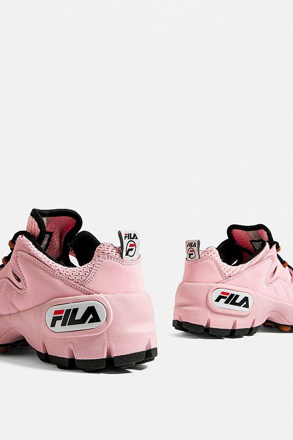 FILA Baskets Trailpacer rose