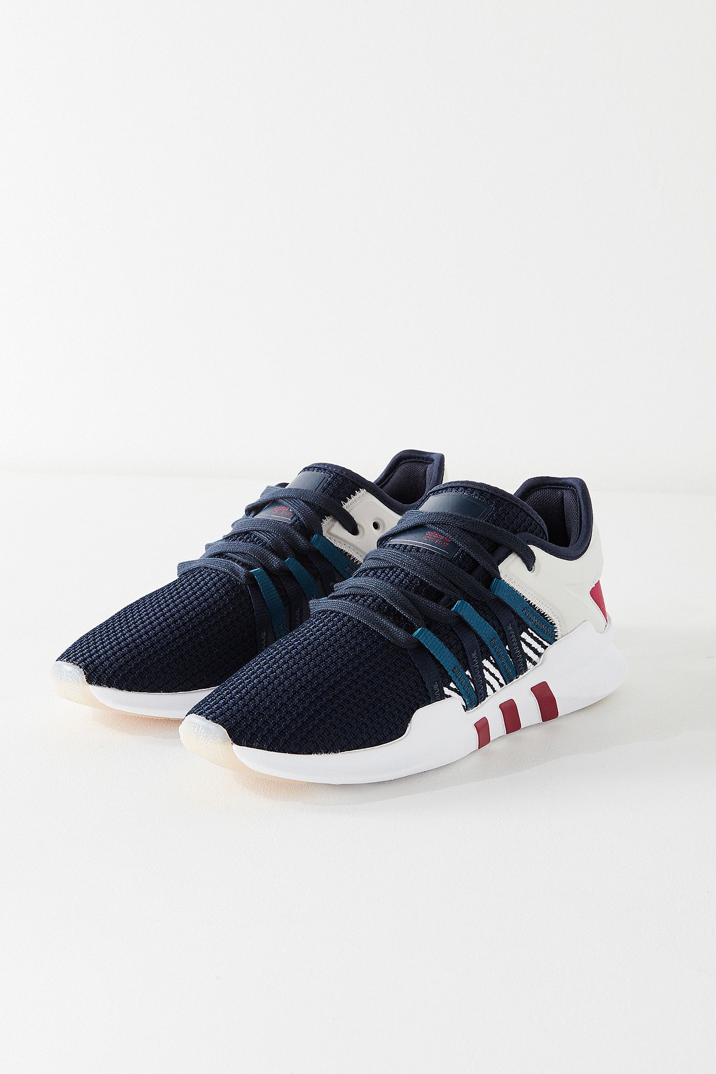 7724114d370b adidas Originals EQT Racing ADV Trainers. Click on image to zoom. Hover to  zoom. Double Tap to Zoom