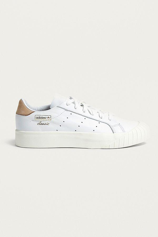 Details about adidas Originals Everyn W Low Women Classic