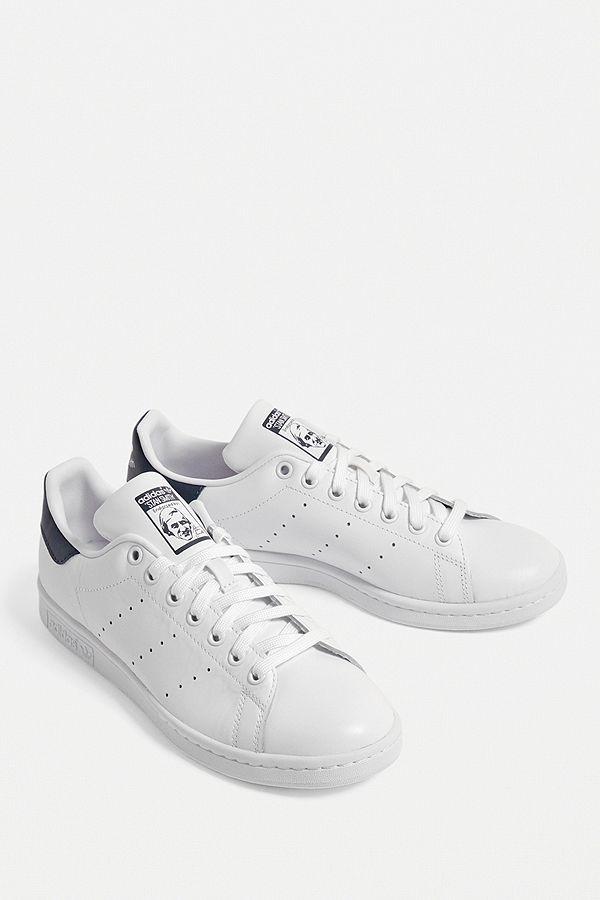 """adidas Originals – Sneaker """"Stan Smith"""" in Weiß"""