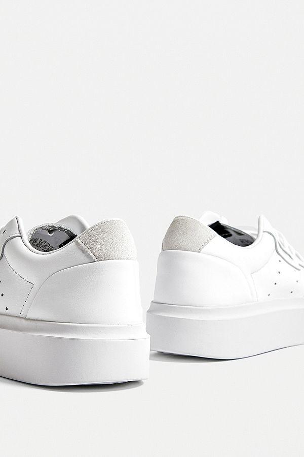 adidas Originals Baskets à plateforme épaisse
