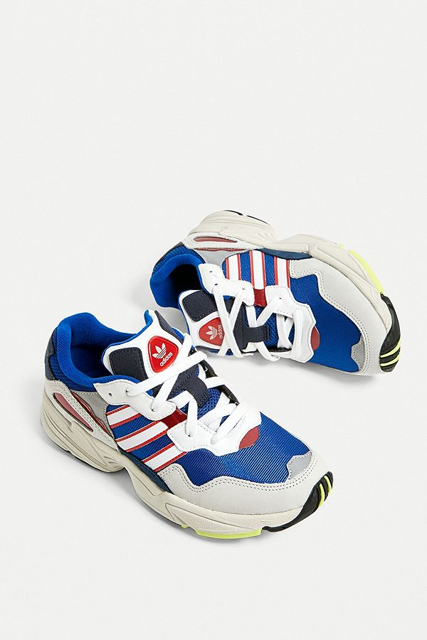 adidas Originals Yung 96 Millennium Trainers