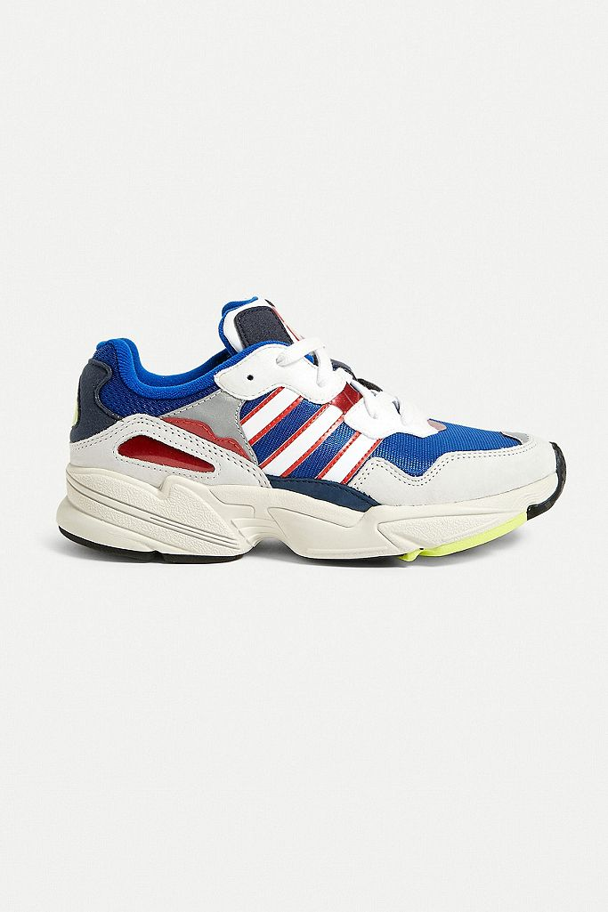 presidente Cortés Andes  adidas Originals Yung-96 Millennium Trainers | Urban Outfitters UK