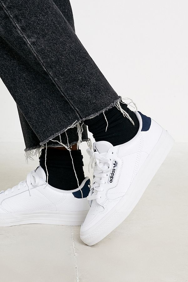 adidas Originals - Baskets Continental vulcanisées