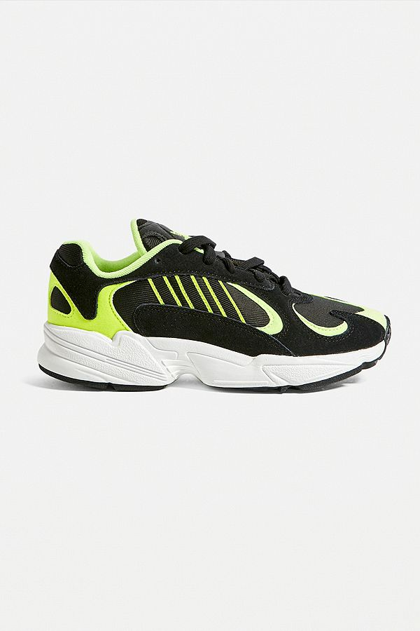 "adidas Originals – Sneaker ""Yung 1 Archive Heat"" in Schwarz"