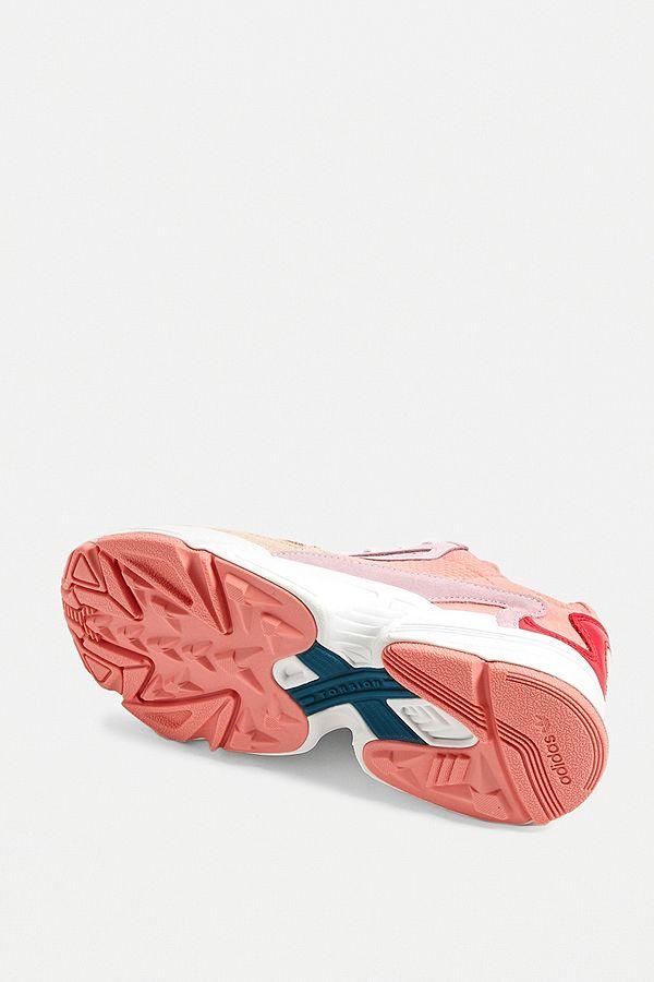 "Sneaker – ""falcon"" In Originals Adidas Rosa 0m8nwN"