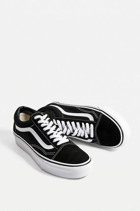 Plateauschuhe | Damen Sneaker | Reebok, adidas & Nike