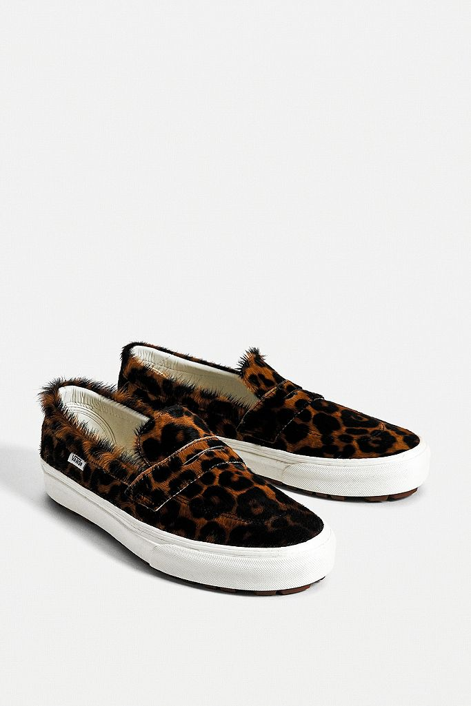 fausse chaussure vans