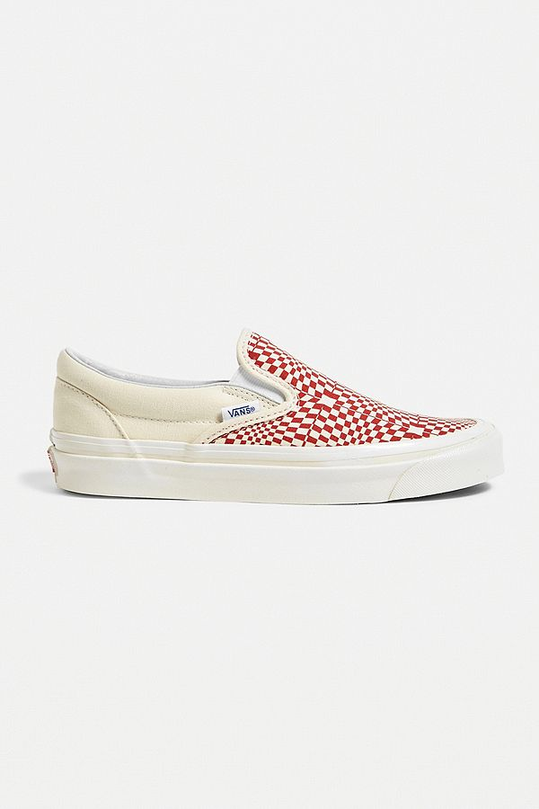 taille equivalence femme chaussure vans