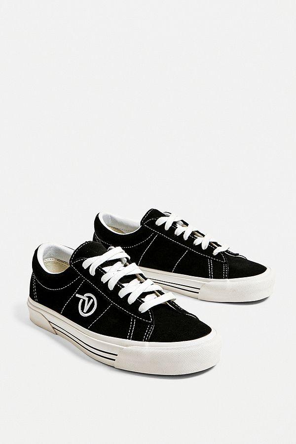 Anaheim Factory Sid DX Schuhe
