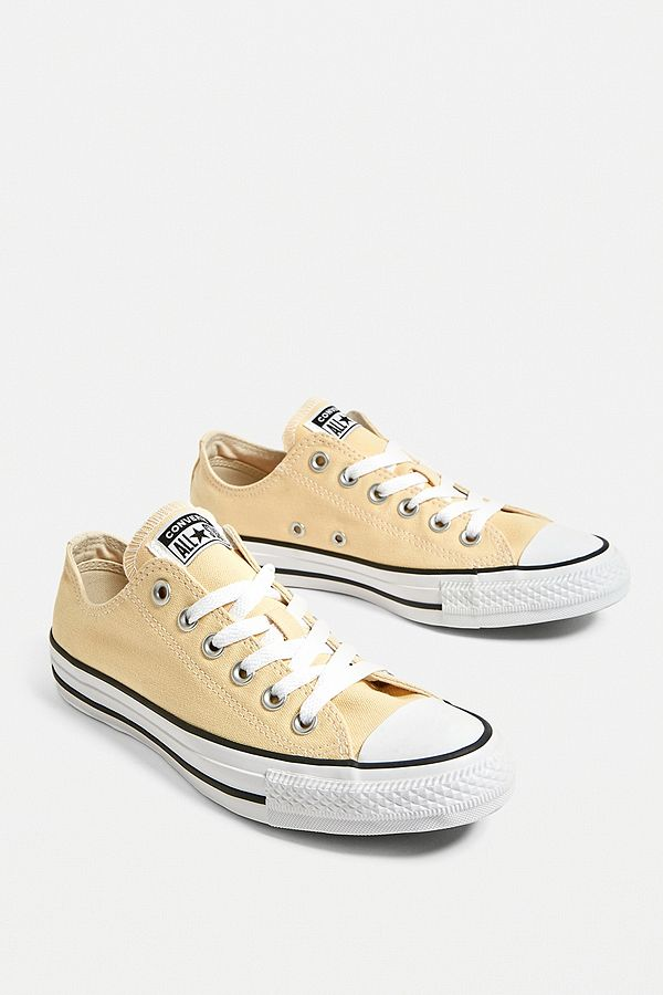 1b86c0d0b7ea Slide View: 1: Converse - Baskets basses Chuck Taylor All Star fauve