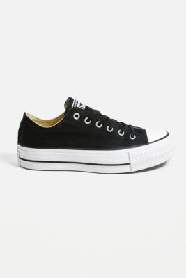 chaussure compensee femme converse
