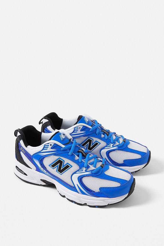 New Balance 530 Blue Trainers