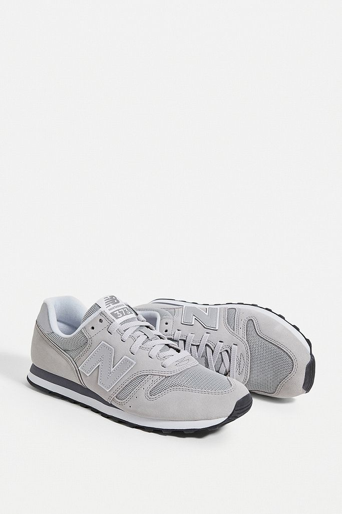 Amperio empleo Hong Kong  New Balance 373 Grey Trainers | Urban Outfitters UK