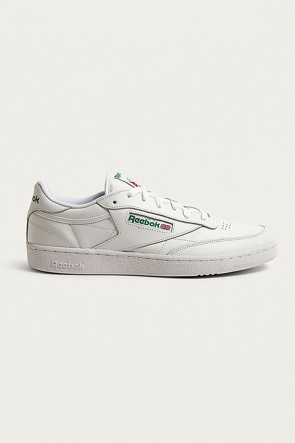 269134623ec Reebok Club C 85 Archive Trainers