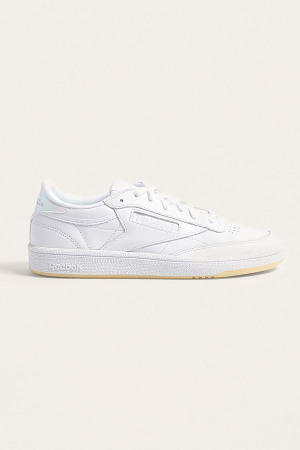 745d769b8 Reebok Club C 85 Leather Trainers | Urban Outfitters UK