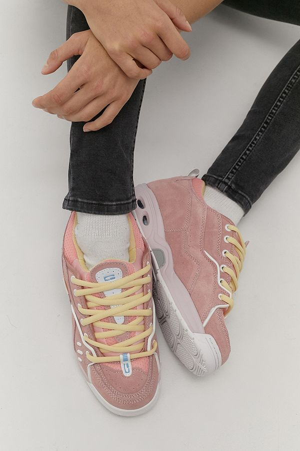 "Globe CT IV – Sneakers ""Trip"" in Rosa"