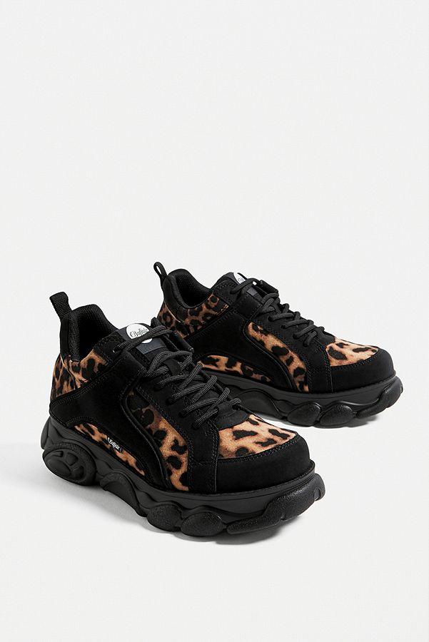 Buffalo Schuhe im exklusiven Sale | Zalando Lounge