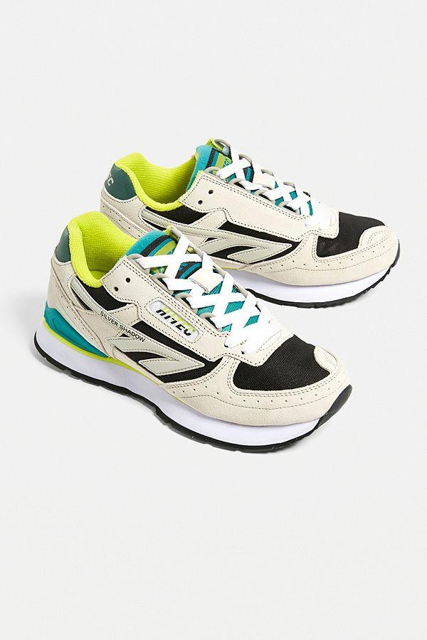 """Grün Sneaker In Tec Shadow"""" """"silver – Hi Y9EDHIW2"""