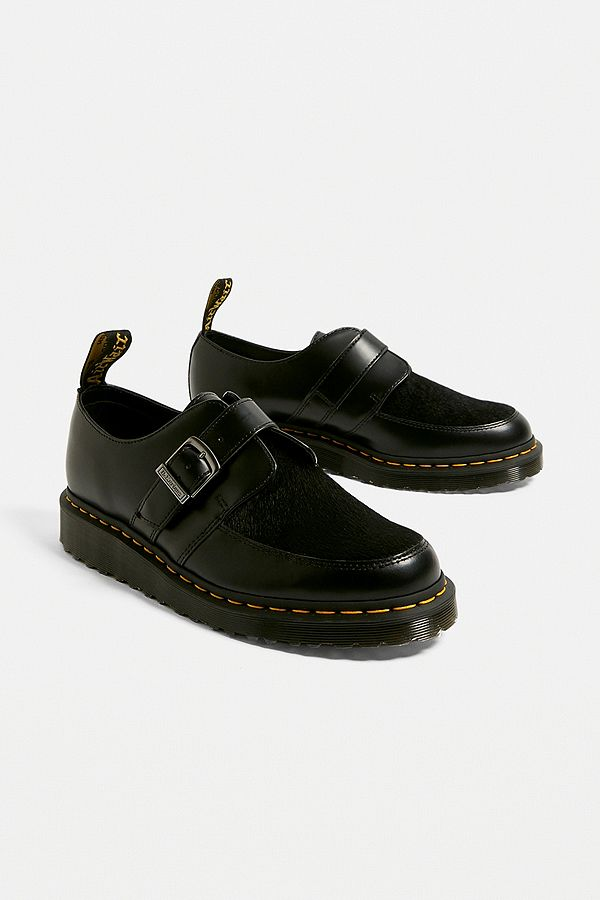 Chaussures Creepers Ramsey DrMartens Noir DrMartens 1cTJKFul35