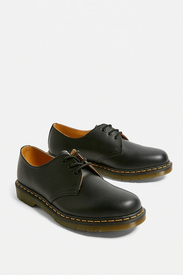 fbc86d8476 Dr. Martens Core 1461 3-Eye Oxford Shoes   Urban Outfitters UK