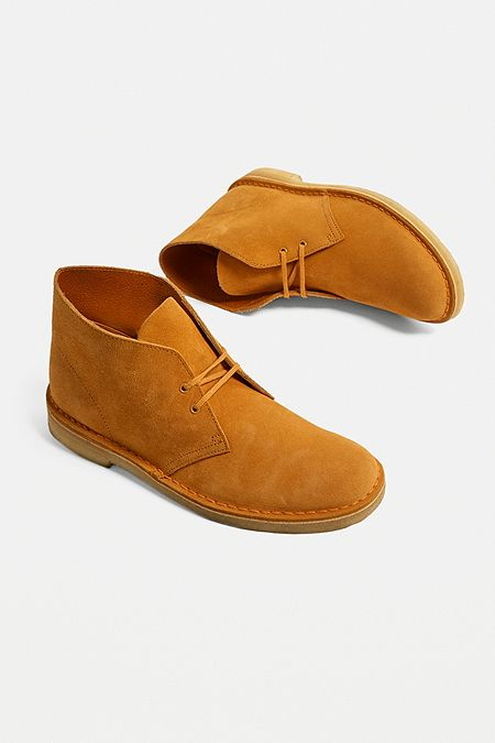 0d73f47c86e570 Clarks - Pour Homme | Chaussures Et Bottes Décontractées | Urban ...