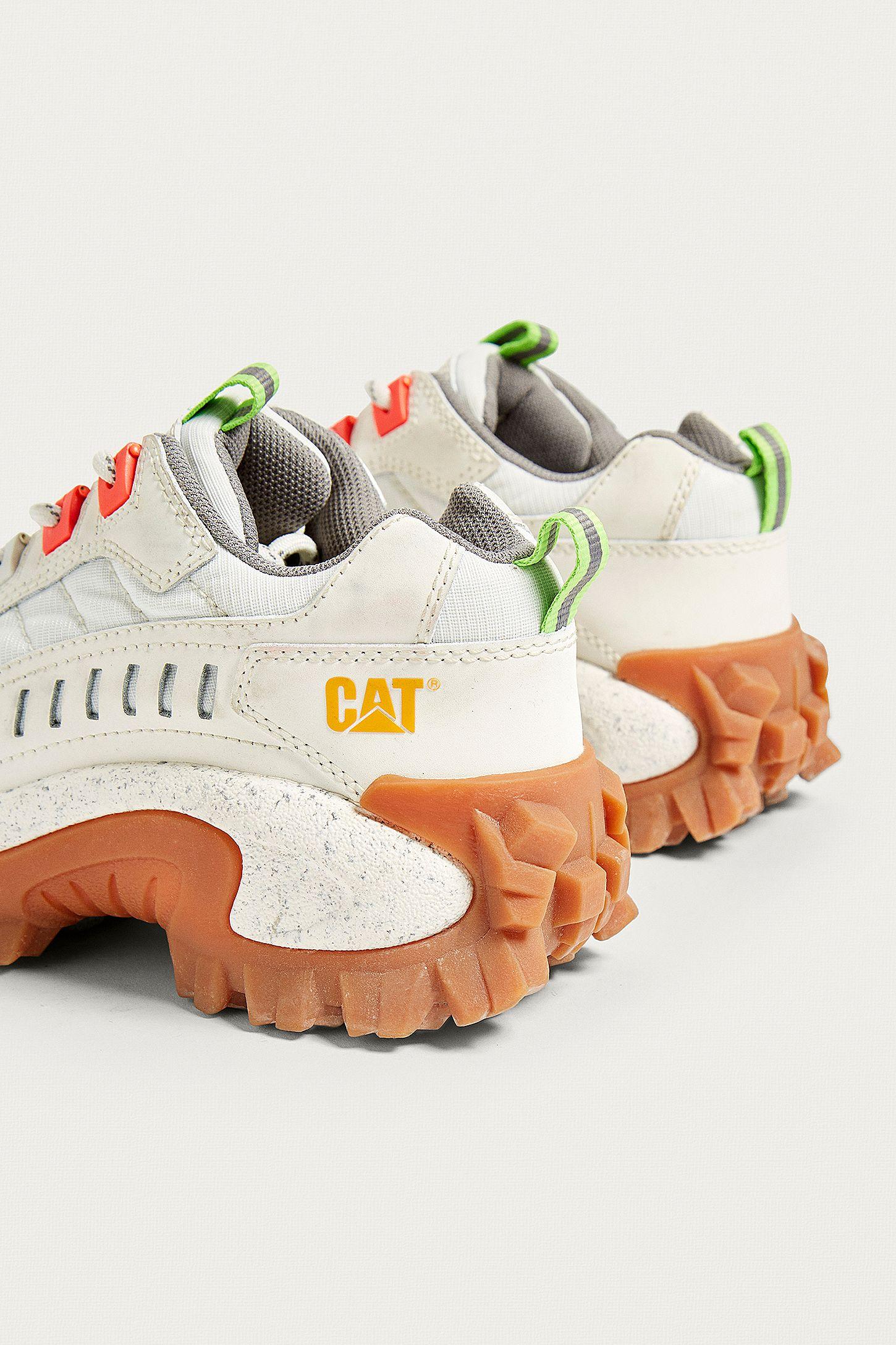Baskets Cat BlanchesUrban Fr Outfitters Footwear Intruder E2H9DIW