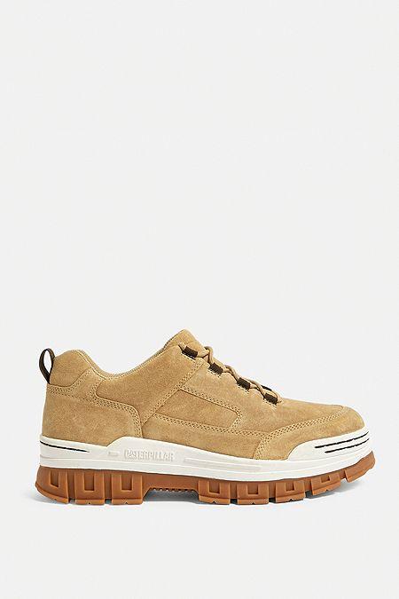 low priced ba234 e2c88 CAT Footwear - Baskets Rise étoile de mer