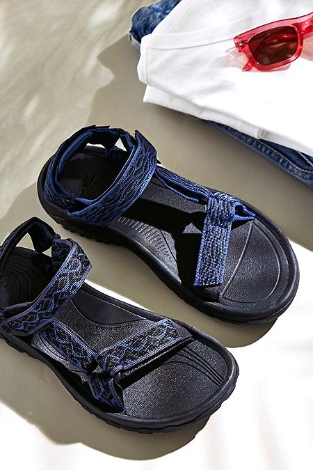 77f703da5d83 Teva Hurricane XLT2 Blue Sandals