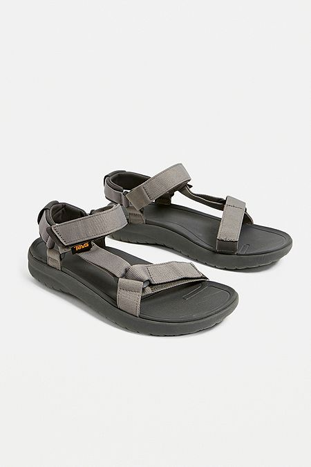 6371db552e9d Teva Universal Sanborn Grey Sandals