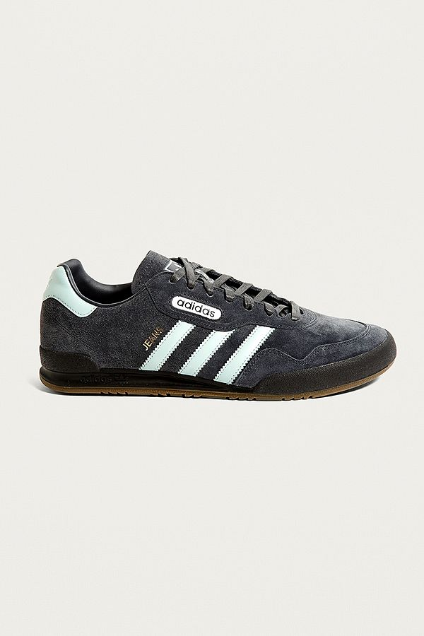 adidas Originals Jeans Super Trainers
