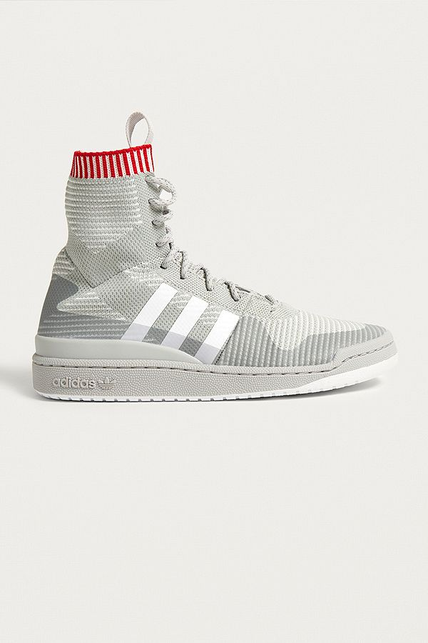 8579d57cee79 adidas EQT Support RF Grey Winter Pack Trainers