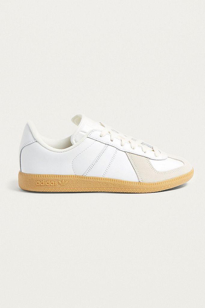 adidas Originals BW Army White Trainers