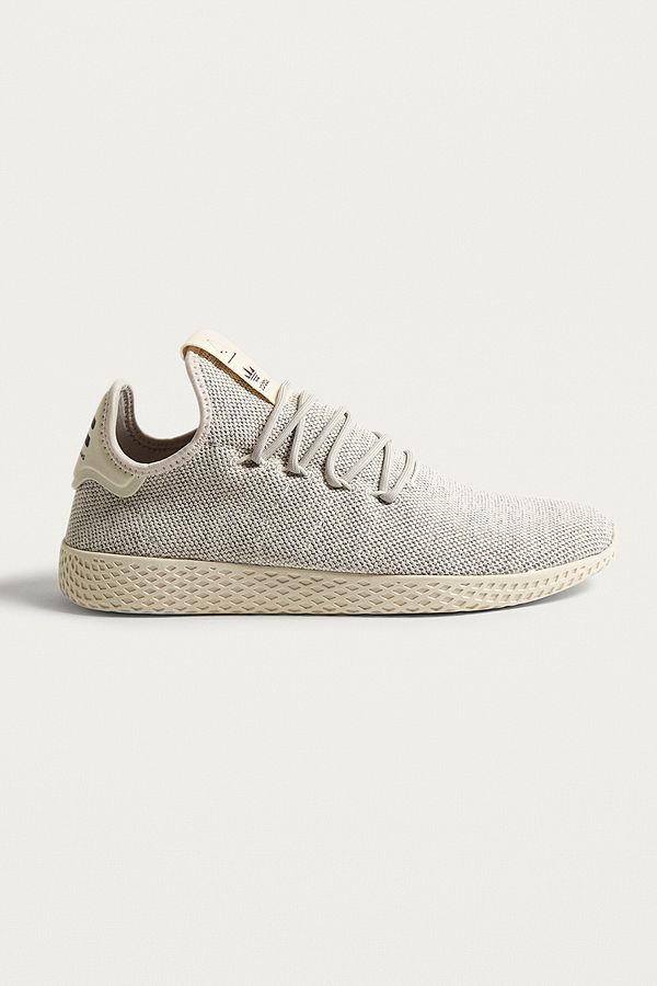 latest design special discount popular style adidas Pharrell Williams Tennis HU Trainers