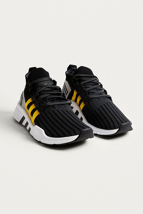 quality design 2eeae 8dc13 adidas EQT Support Mid ADV Primeknit Trainers