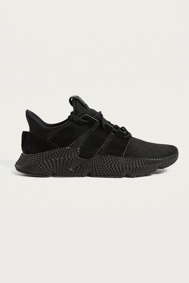 adidas Prophere Black Trainers
