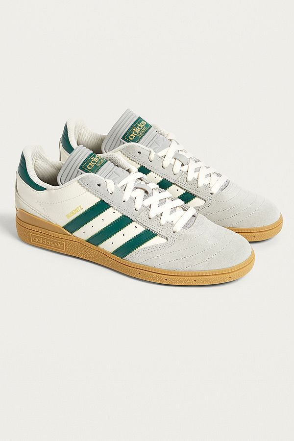 "adidas – Sneaker ""Busenitz"" in Grau"