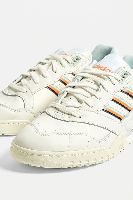 e3cf40ab2e0 adidas A.R. Running White and Ice Mint Trainers · Quick Shop