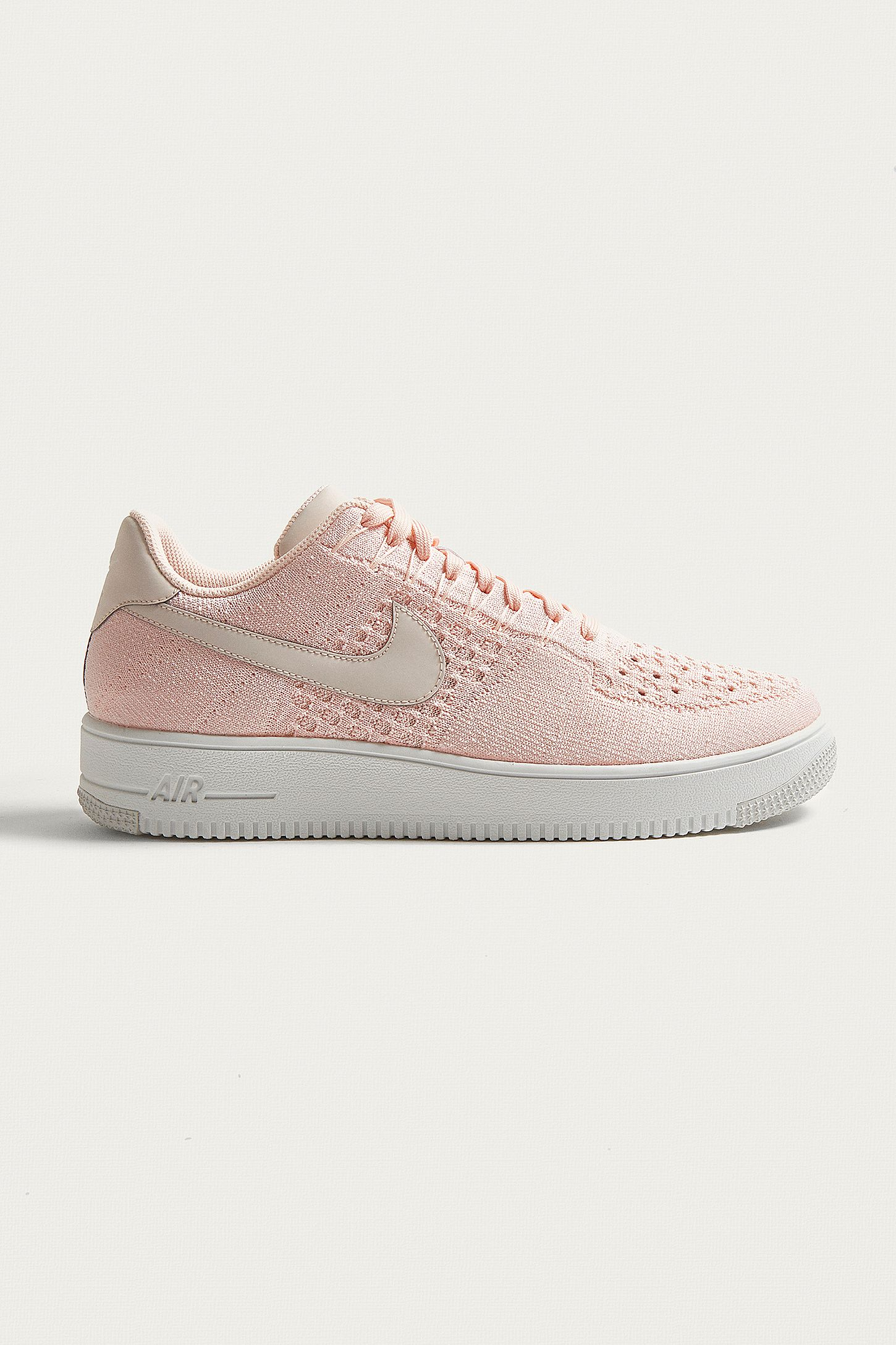 size 40 034b7 469ce Nike Air Force 1 Ultra Flyknit Low Trainers. Click on image to zoom. Hover  to zoom. Double Tap to Zoom