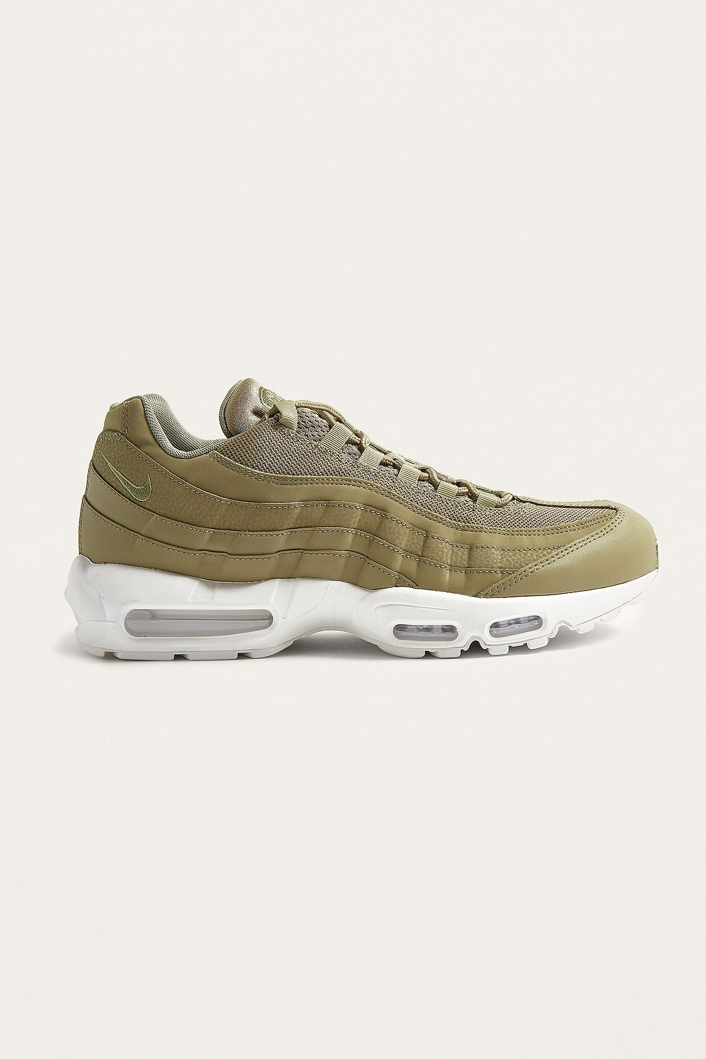 new style 1c420 d8a84 Nike Air Max 95 Essential Trainers. Click on image to zoom. Hover to zoom.  Double Tap to Zoom