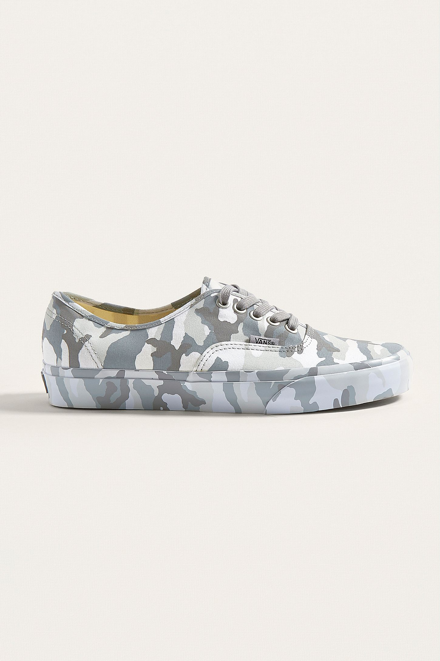 87a1330db0 Vans Authentic Camo Trainers. Click on image to zoom. Hover to zoom. Double  Tap to Zoom