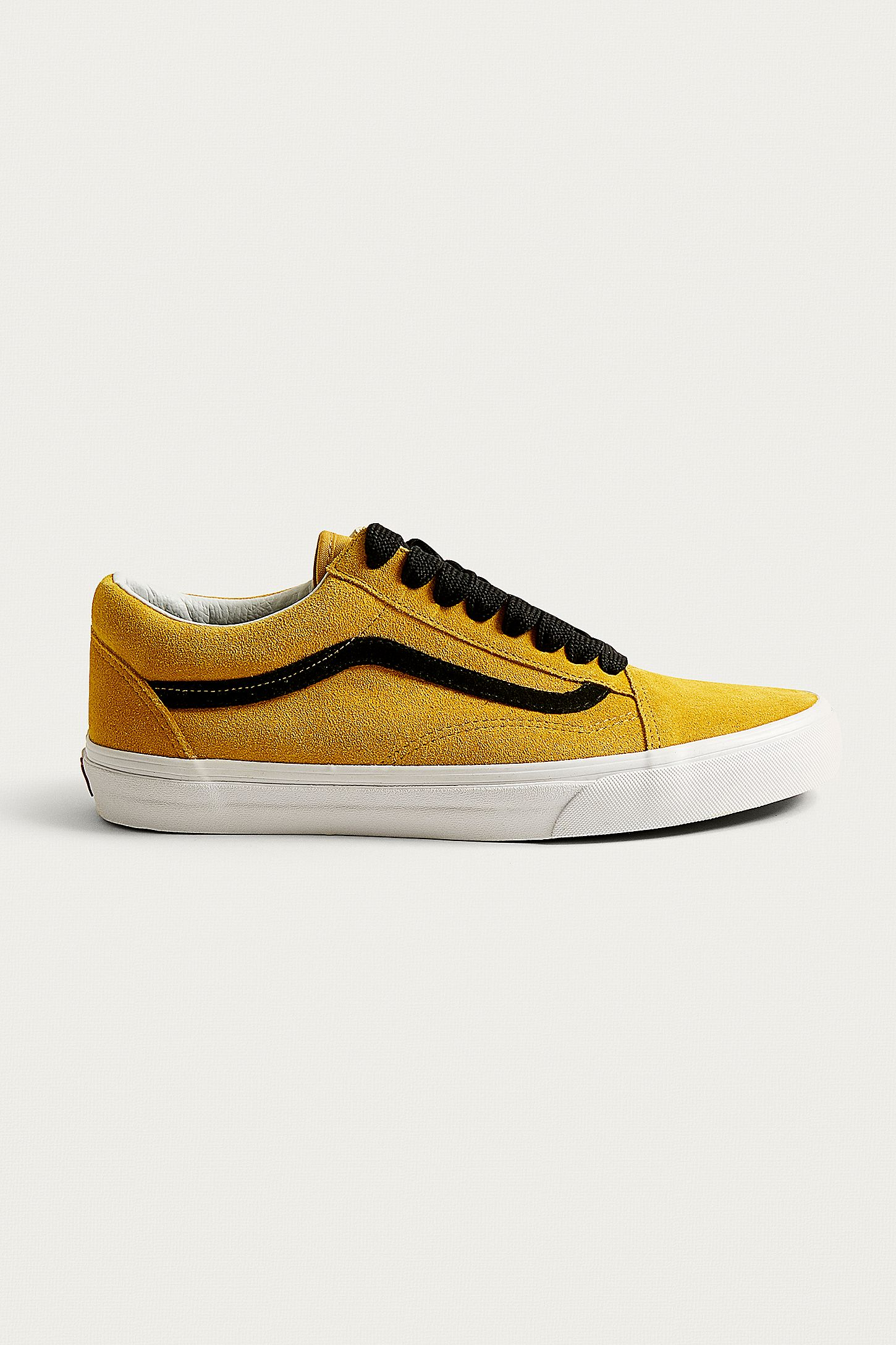 5c0b7fdc58e5 Vans Old Skool Suede Porcini Trainers