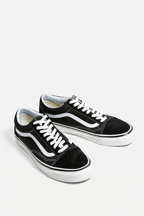 Vans Classic Old Skool black trainers | ASOS £60 in 2020
