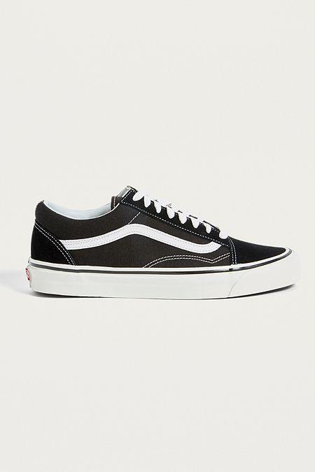 """9e8019cf284fd1 Vans – Sneaker """"Anaheim Factory Old Skool"""" in Schwarz"""