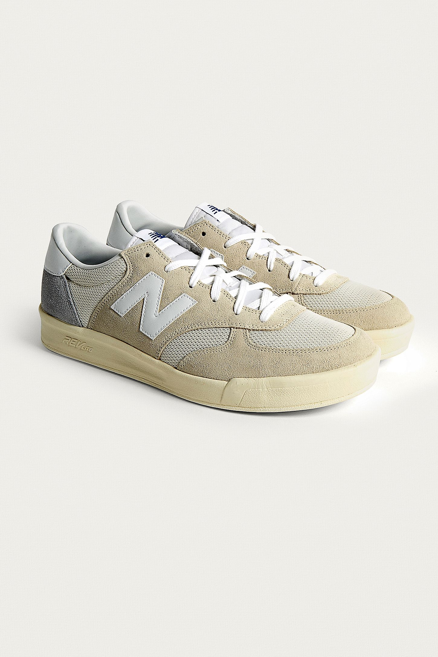 new balance 300 suede