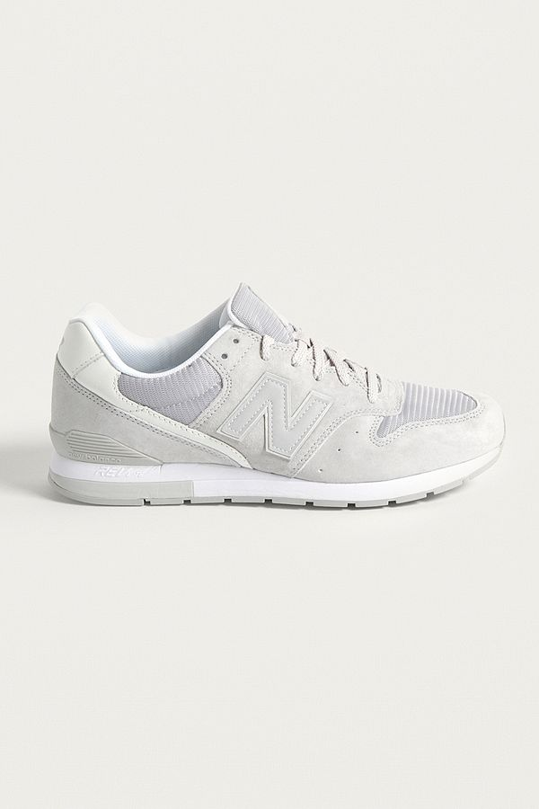 New Balance Baskets 996 Arctic blanches