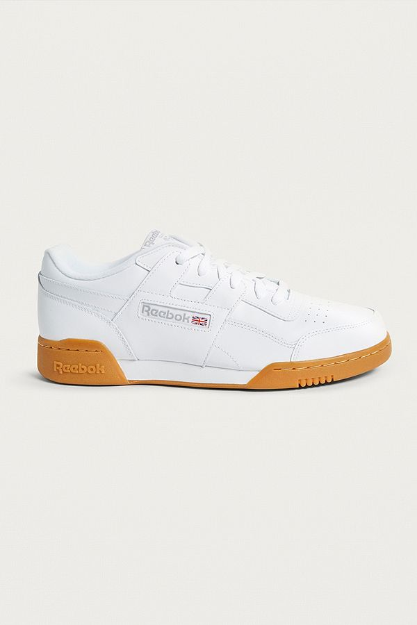 Rouges Blanches Baskets Workout Et Reebok Plus xdBeCo