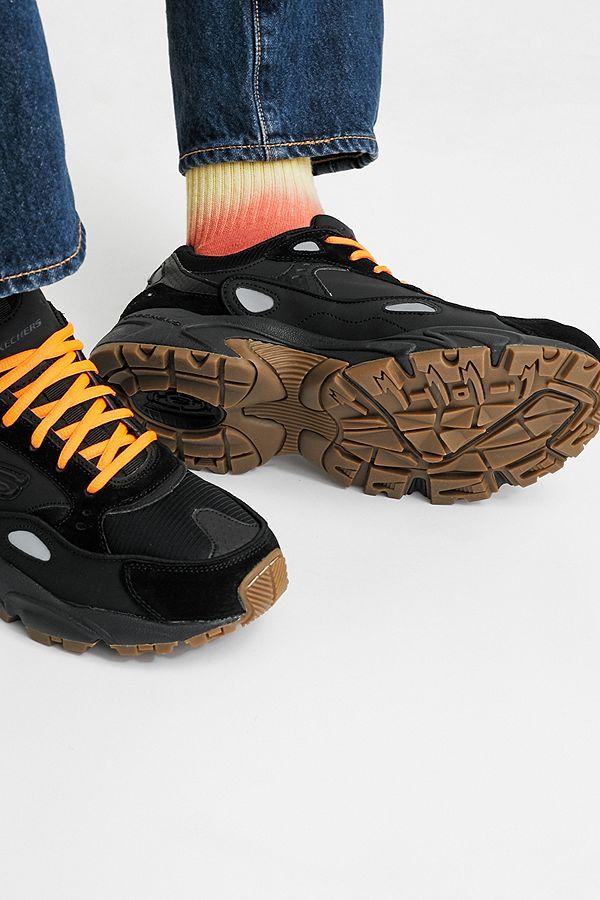 """Skechers – Sneaker """"Stamina Contic"""" in Schwarz"""